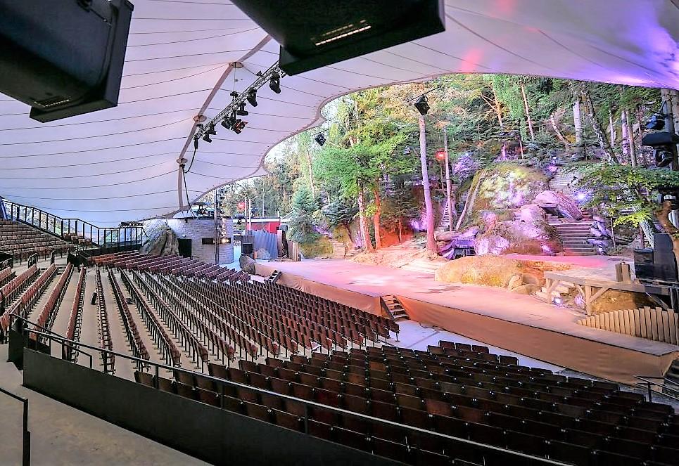 Luisenburg Festspiele 2021 Corona